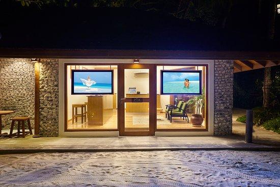 Kuredu: Pix Maldives