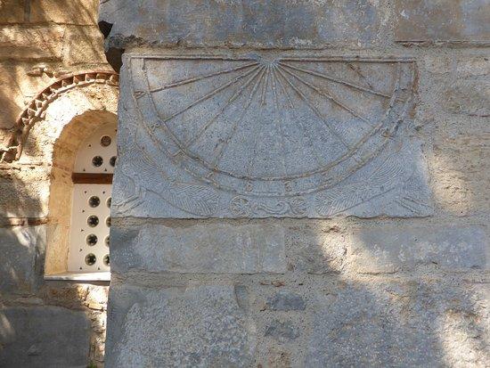 Agios Nikolaos Church: Cartoline da Galaxidi, Grecia