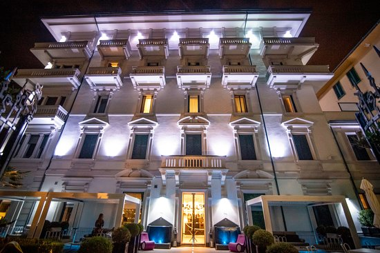LHP Hotel Montecatini Palace & Spa