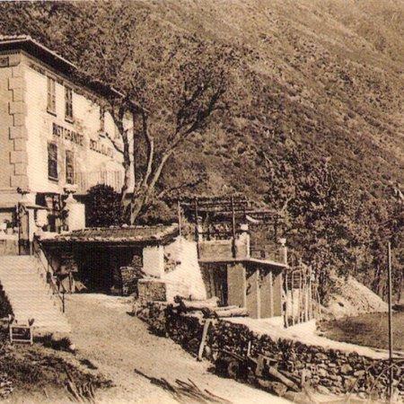 Tronzano Lago Maggiore, Ιταλία: Ronco Scigolino