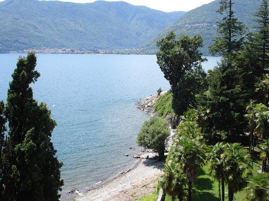 Tronzano Lago Maggiore, Italie: Poggio di Tronzano