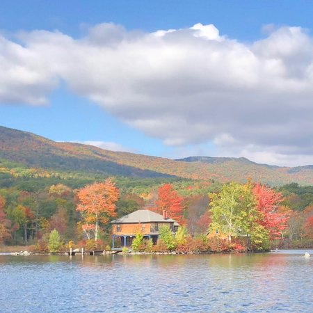 Holderness, Нью-Гэмпшир: All these photos were taken on an Experience Squam excursion!