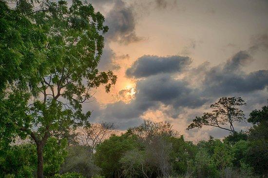 Noordelijke-Centrale Provincie, Sri Lanka: Sunrise