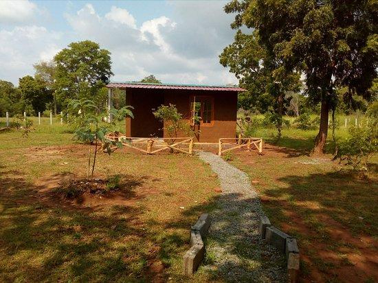 Noordelijke-Centrale Provincie, Sri Lanka: Villa