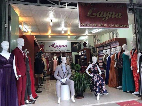 Layna Tailor