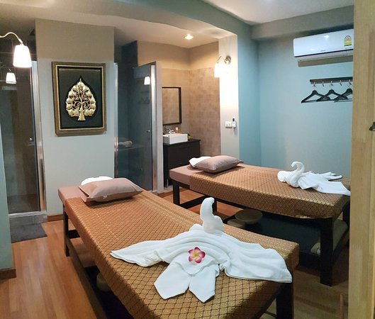 Healing In Thai Massage & Beauty