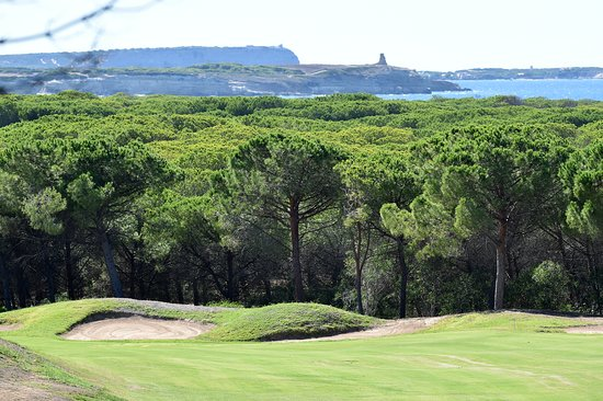Is Arenas Golf & Country Club, Foresterie Boutique Resort