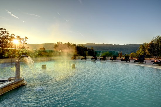 Petriolo SPA Resort | UNA Esperienze
