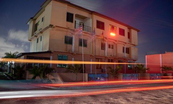 Bilde fra Kasoa