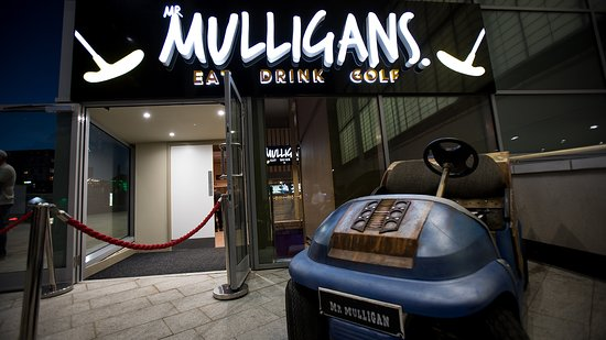 Mr Mulligans Bournemouth