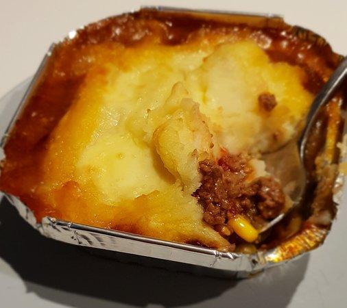 Meeniyan, ออสเตรเลีย: Home made Cottage pies