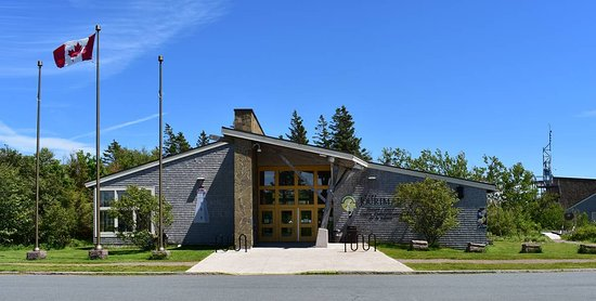 Bayfield, Canada: Cape Jourimain Nature Centre