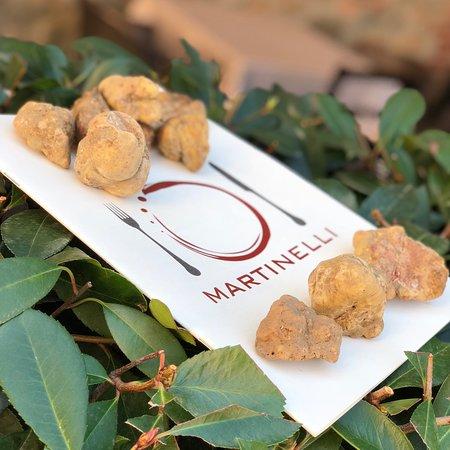 Altopascio, Ιταλία: Osteria Martinelli