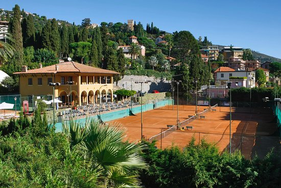 ‪Hanbury Tennis Club Alassio‬