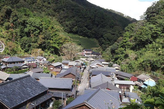 Utsunoya Shuraku