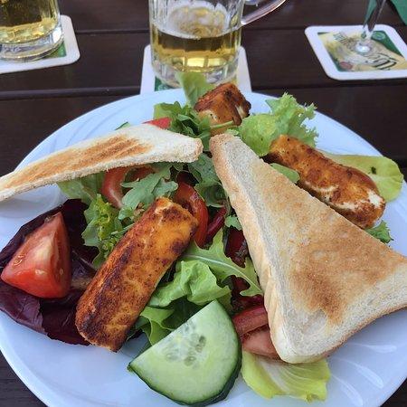 Freital, Alemania: Rollmopsschänke