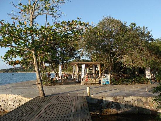 Porto da Barra Búzios: Anexo