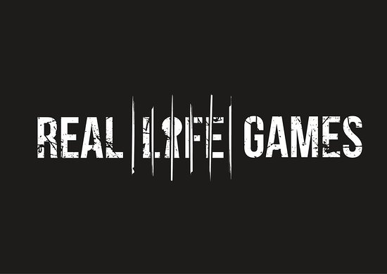 Ramsgate, UK : Real Life Games; our unique and original, immersive escape rooms, will challenge and excite you!