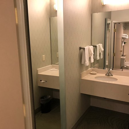 SpringHill Suites Raleigh-Durham Airport/Research Triangle Park – fénykép