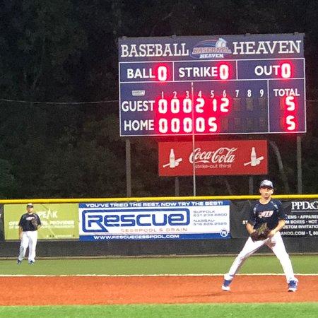 Baseball Heaven