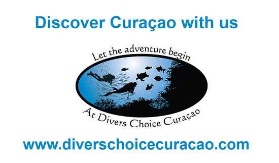 At Divers Choice Curacao