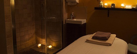 cabinas de masaje en Pozuelo