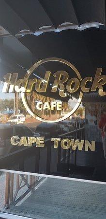 Hard Rock Cafe Cape Town照片