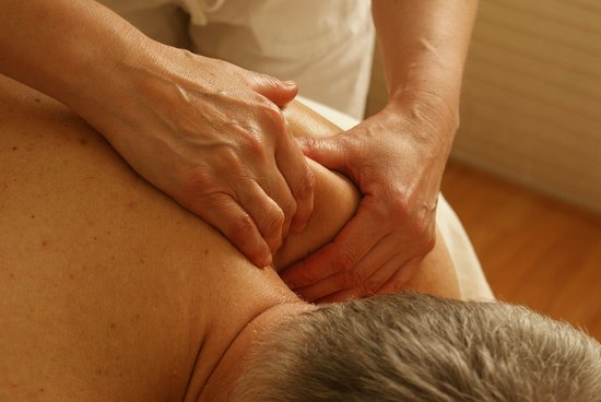 Po Healthy Massage