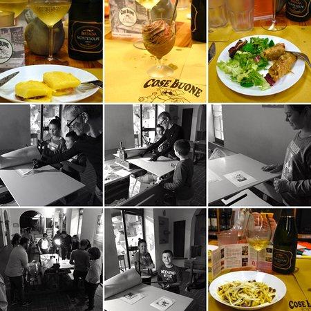 Pegognaga, อิตาลี: Grazie a tutti i partecipanti per la bellissima serata e per il grande interesse mostrato