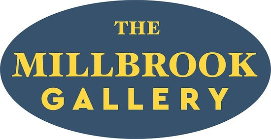The Millbrook Gallery's collection is comprised of 20th Century Contemporary artworks