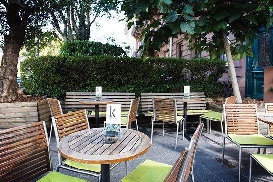 Kußmann - Bar & Café