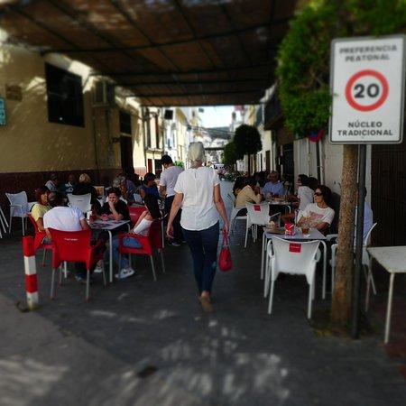 El Burgo, Испания: photo0.jpg
