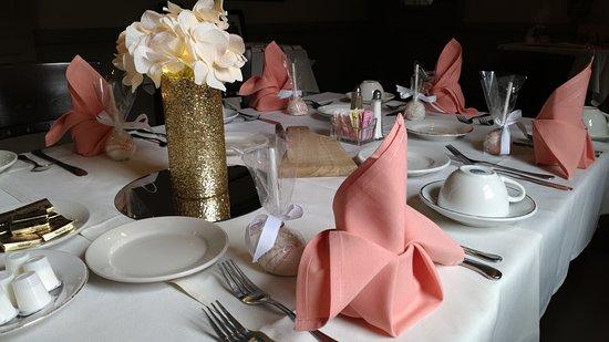 Downingtown, Pennsylvanie : Dining Room