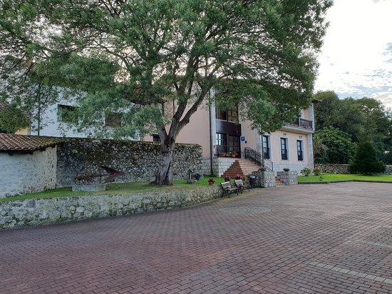 Parres, Spain: 20181010_184448_large.jpg