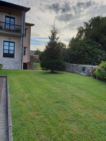 Parres, Spain: 20181010_184407_large.jpg