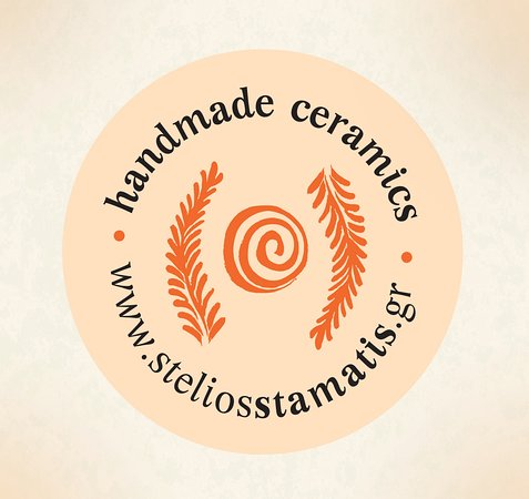 Stelios Stamatis Handmade Ceramics Workshop