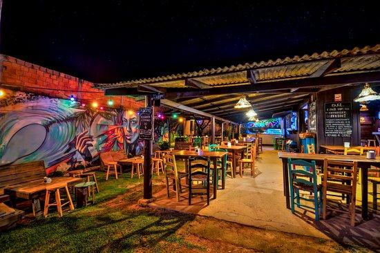 Choree Resto Bar: CHOREE