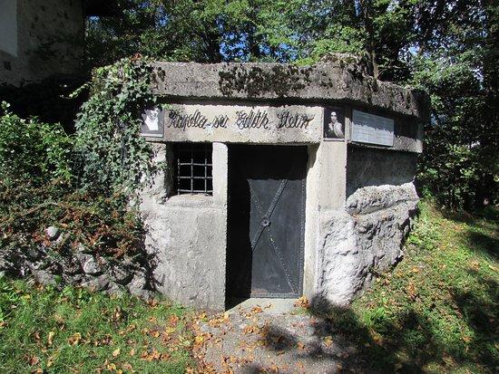 Radovljica, Słowenia: Kapela Sv Edith Stein