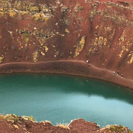 Kerid Crater: photo1.jpg