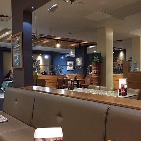 Star City Restaurants