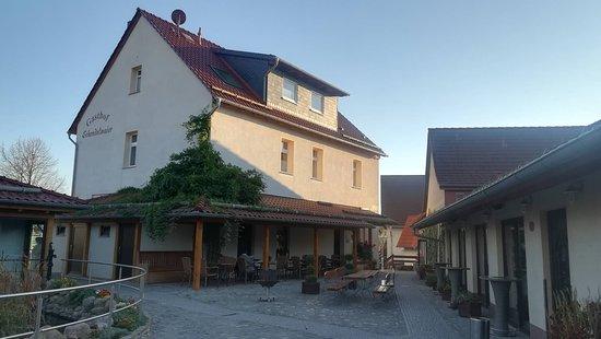 Oschersleben Photo
