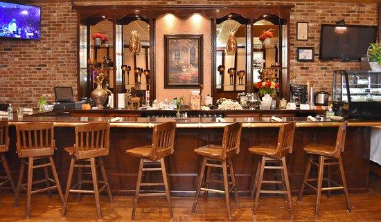 Fords, NJ: Bar