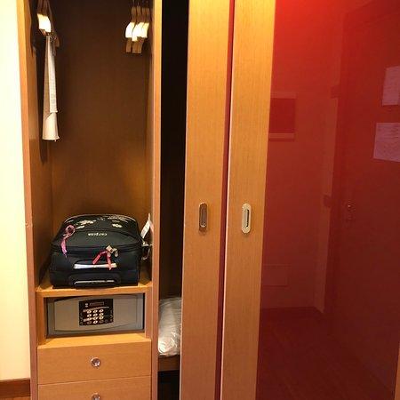 Photo6 Jpg Picture Of Quark Due Hotel Residence Milano Milan Tripadvisor