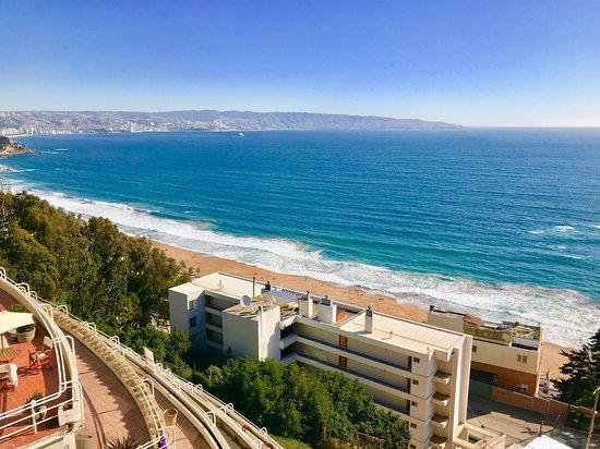 Dei Templi Apart Hotel, hoteles en Viña del Mar