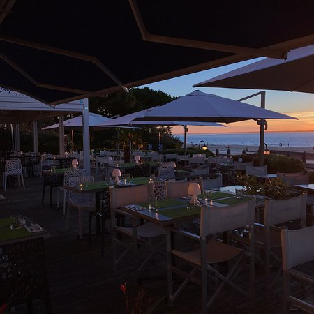 Restaurant Cap Pereire照片