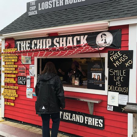 The Chip Shack Photo
