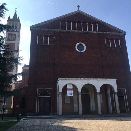 Chiesa dei SS. Eusebio e Maccabei