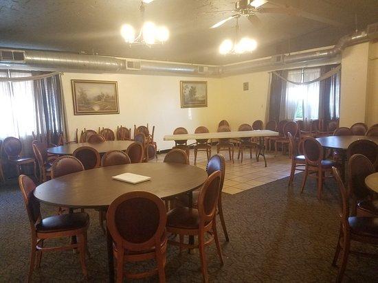 Essex, MD: Reservation Room 2 (Visit our website for more information about reservations)