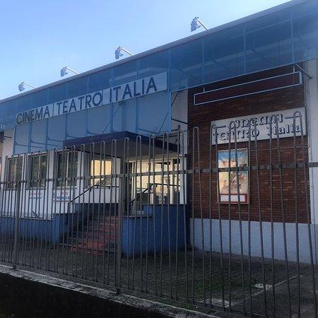 Cinema Teatro Italia