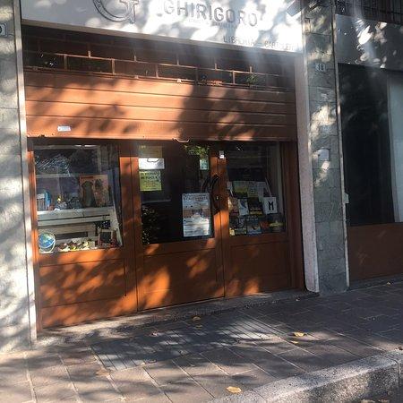 Libreria Ghirigoro